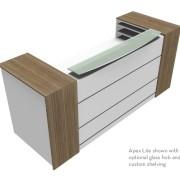 Apex Lite with custom shelving_3