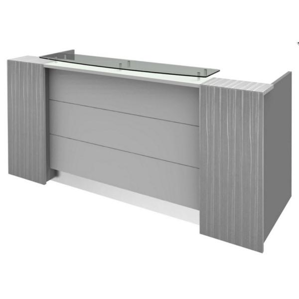Apex Lite Reception Desk