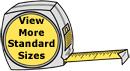 size tape measure