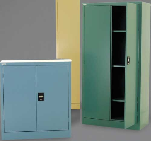 Coform Stationery Storage Cupboard