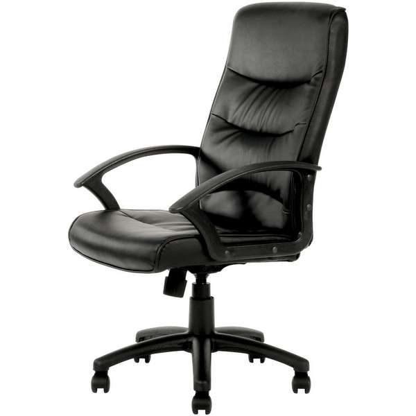 Star Executive High Back Chair