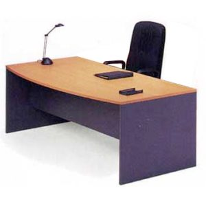 Merlin Executive Desk