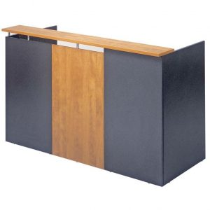 SMerlin Solo Reception Desk