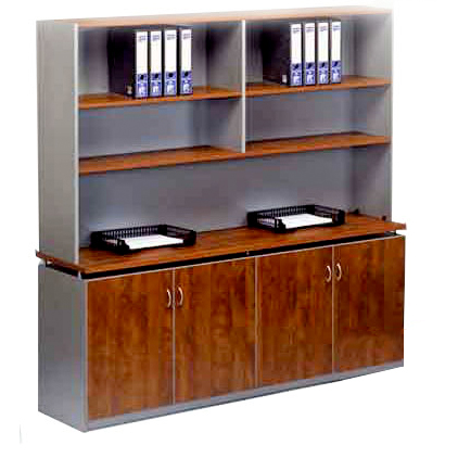 Phenomenal Tempo Hinged Door Buffet Bookcase Hutch Optional Download Free Architecture Designs Scobabritishbridgeorg