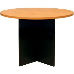 Aspendale Meeting Table - Round