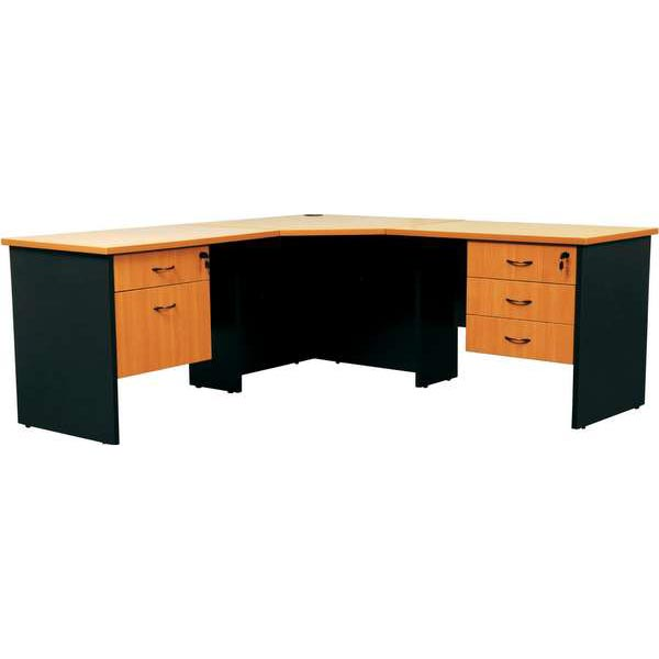 Aspendale Workstation 1800 x 1800 x 750