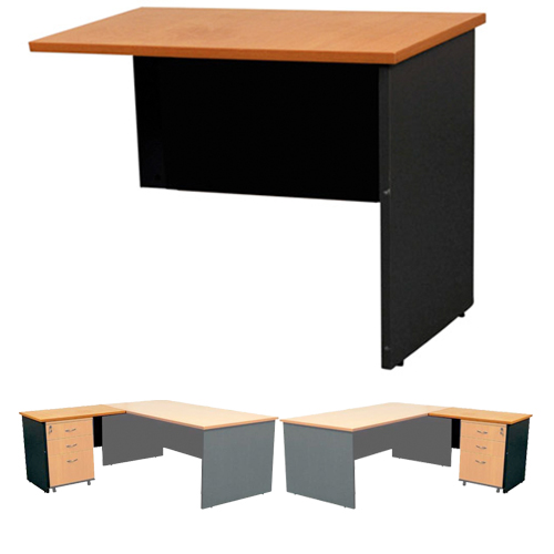 Aspendale Desk Return