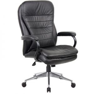 Heavy Duty Executive Chair Weight rating 200KG