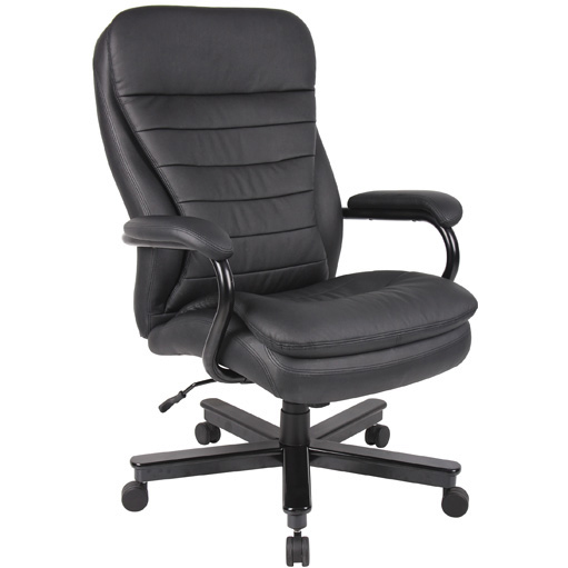 Titan Executive Leather Chair Office Way