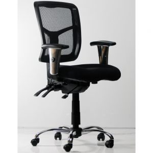 Diablo Manager Medium Back Chair