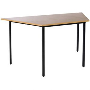 Trapezium Tables