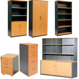 Cupboards & Shelving (Timber)