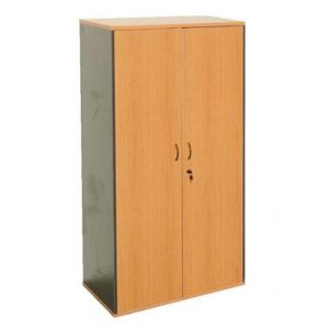 Rapid Worker Stationery Cupboard