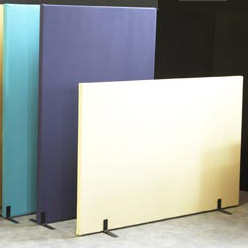 Partitions - Freestanding, Acoustic, Display, Mobile & Desktop