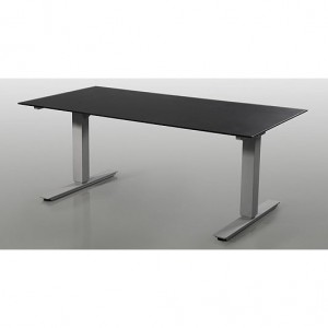 Sit Stand Height Adjustable Desks
