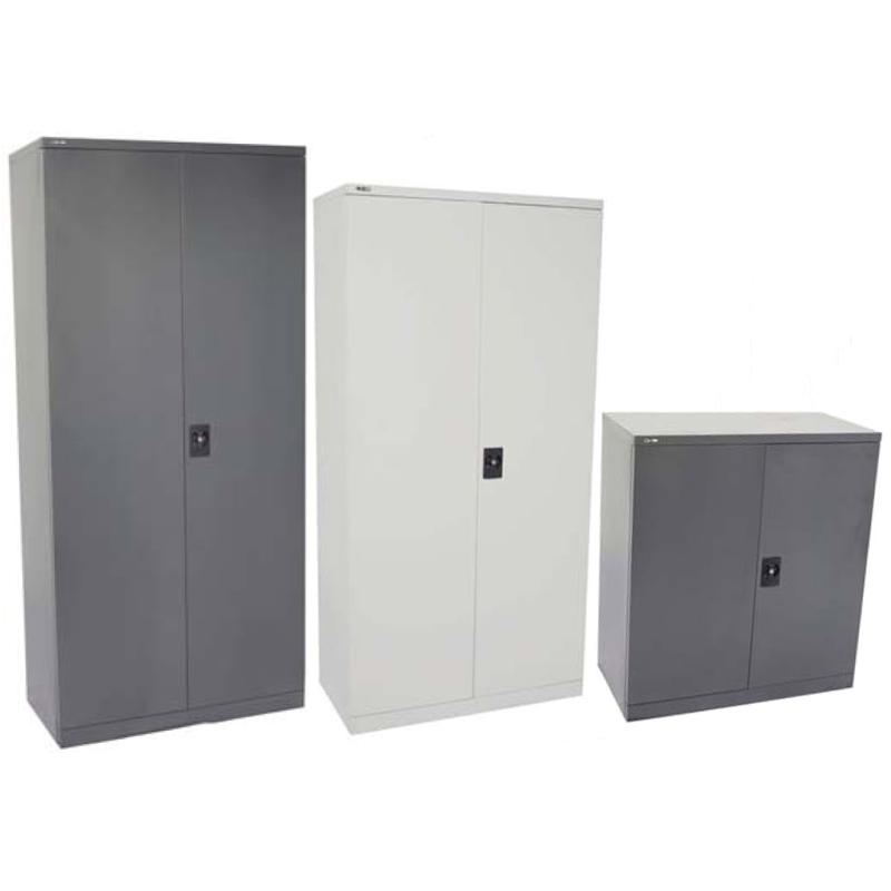 Cupboards & Shelving (Metal)