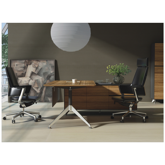 Novara Executive Desk Series