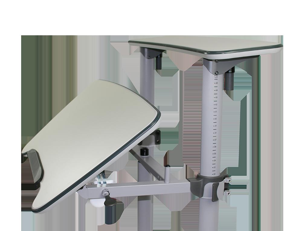 Taskmaster Sit Stand Desk Tilt Adjustable Office Way