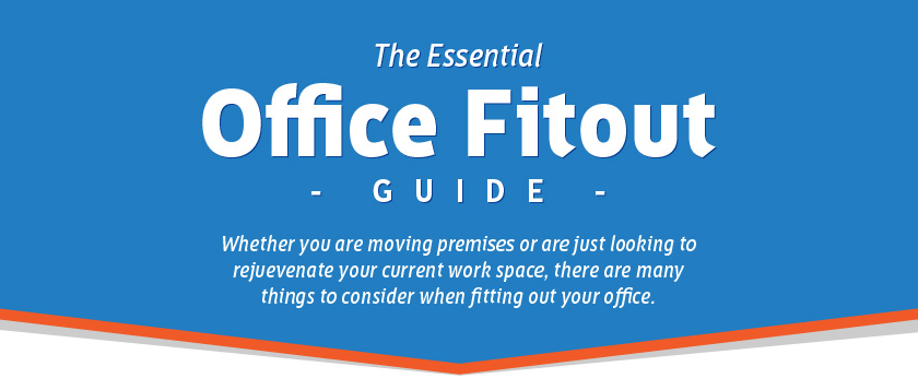Office fitout guide