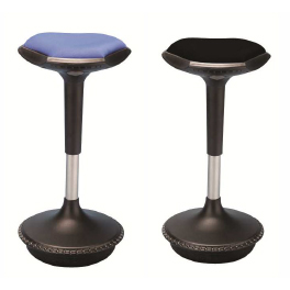 Perch Sit Stand Stool