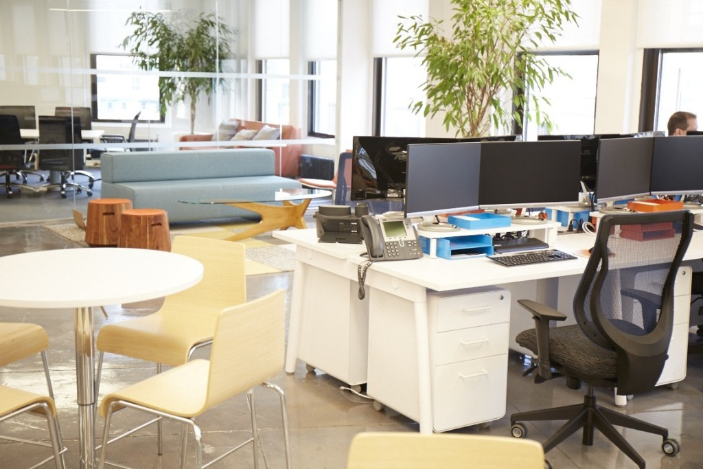 Office Trends 2016