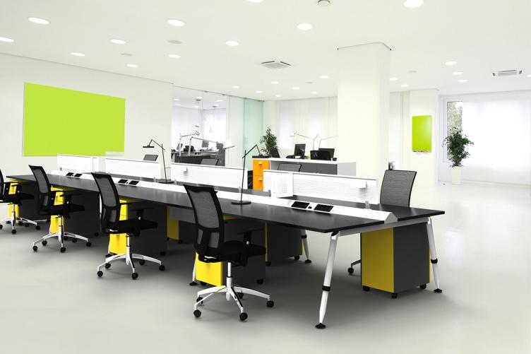 modular workstation furniture system. Flux Modular System Modular Workstation Furniture System I