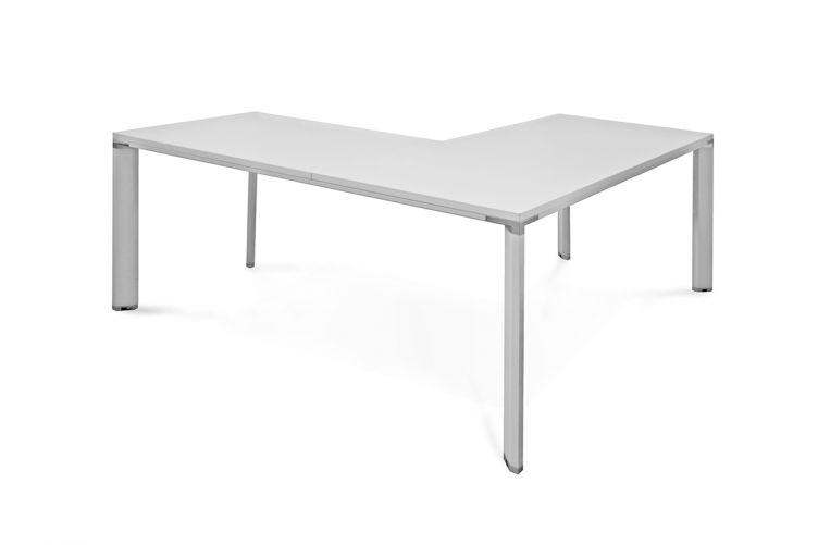 Diamond Desk and Return