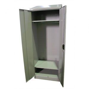 police-locker