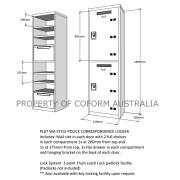police-locker-PL07