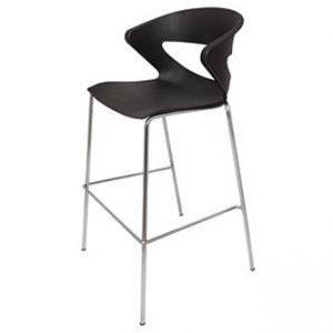 taurus-bar-stool-black