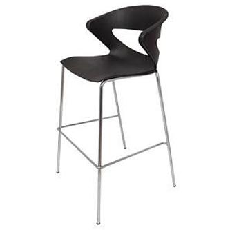 taurus bar stool officeway office furniture melbourne