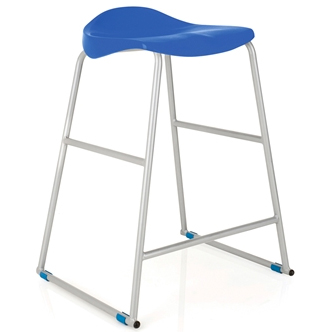 Tract Stool 550mm High