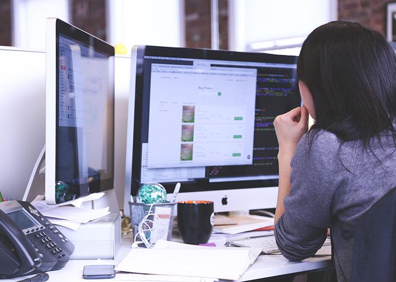 Organise Your Desk