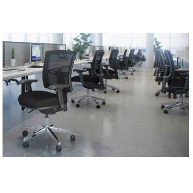 24 7 Office Chair Buro Metro Ii