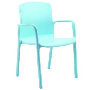 Antibacterial Healthcare Arm Chair