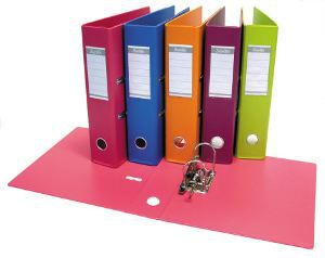 get your office desk organised