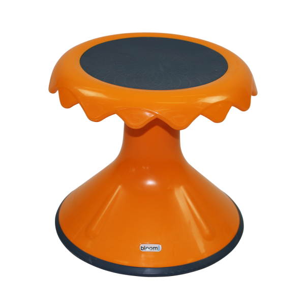 bloom active stool seat orange