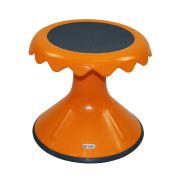 bloom active stool seat orange