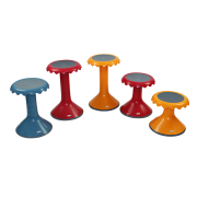 bloom active stool seat early learning