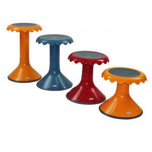 Bloom stool active seat