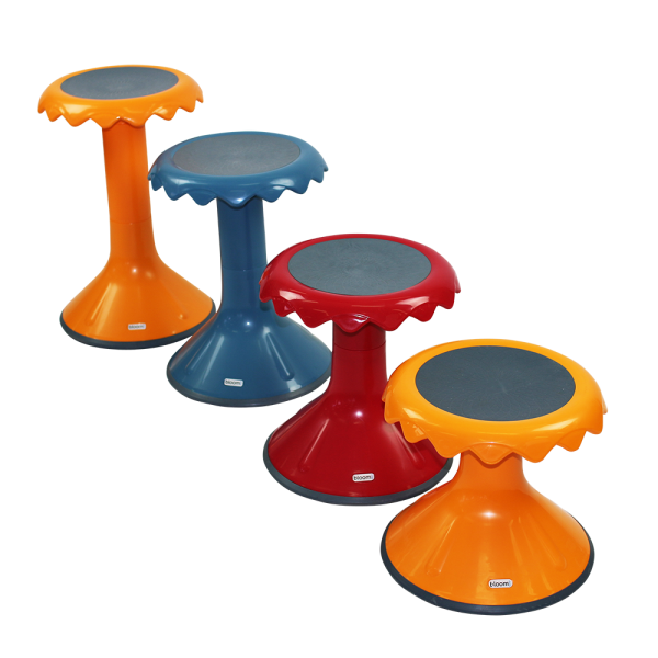 bloom active stool for children