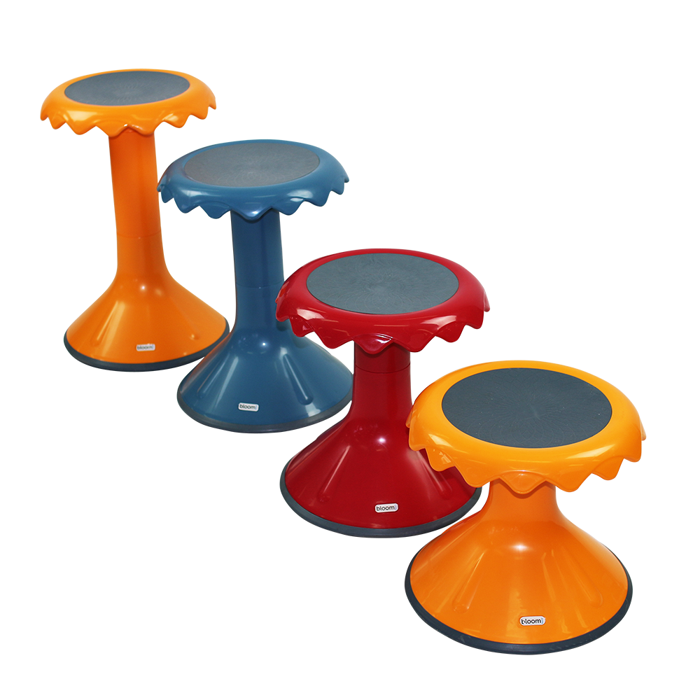 Bloom Stool Active Seat Kindergartens Early Learning Amp Adults