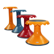 bloom active stool seat educational