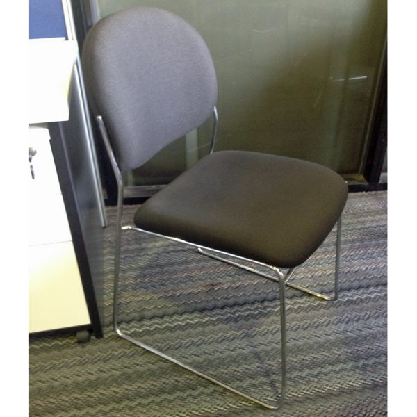 Rod visitor chair on sale
