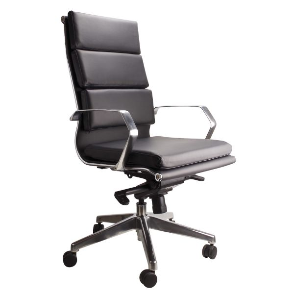 Tenor High Back Executive Chair