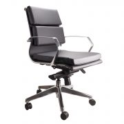 Tenor Medium Back Executive Chair