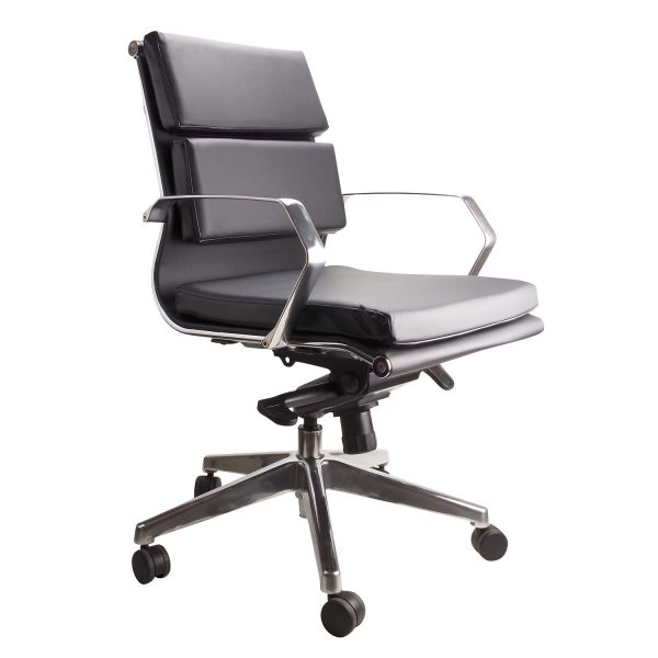 Tenor Medium Back Executive Chair
