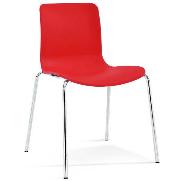 Sit On It Blue Break Room Chairs