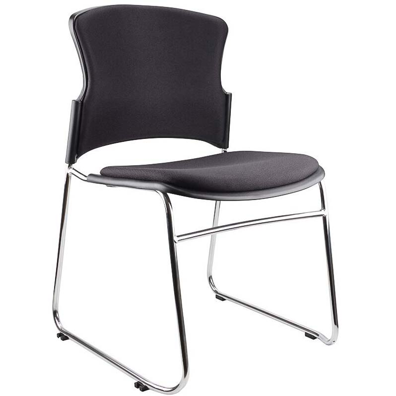 Eve Stackable Visitor Chair Australia