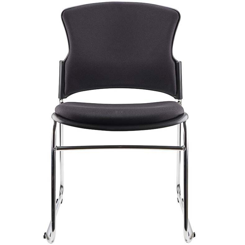 Eve Stackable Visitor Chair Victoria